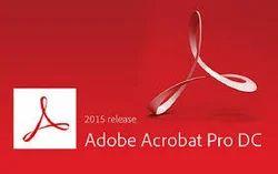 Adobe Acrobat - PDF Writer