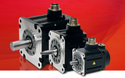 Medium-Inertia, High-Accuracy And High-Speed Motors Hg Series