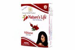 Hibiscus Hair Pack