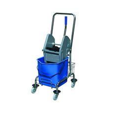 Mop Wringer Trolley 27 Ltr