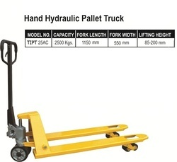 Pallet Truck Supplier In Delhi NCR