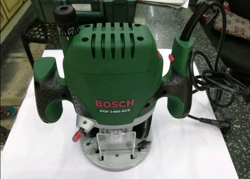 11.000 - 28.000 RPM Bosch POF 1400 ACE Router