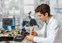 Medical Equipment Repair and Servicing