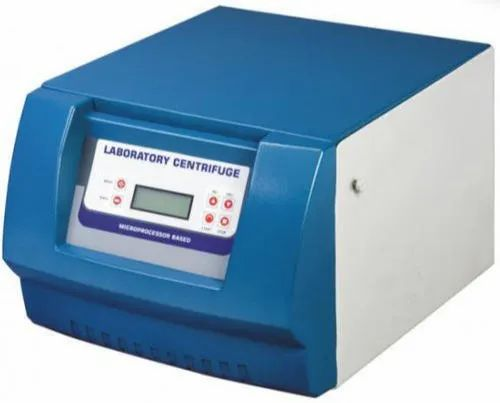 Non Refrigerated Centrifuge