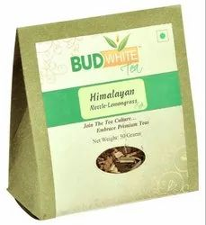 Himalayan Nettle Lemongrass Organic Herbal Tea