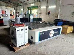 3 Phase Automatic Fiber Laser CNC