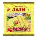 Jain Salty Moong Papad