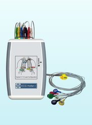 RMS ECG Holter Monitoring
