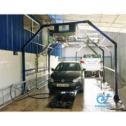 Automatic car washing system manufacturers suppliers of robotic car wash system malvernweather Images