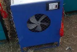 Cooler Repair