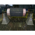 5 Ton Manual Rotating Welding Rotator