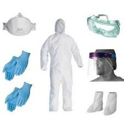 Protective PPE Kit