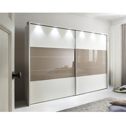 Bedroom Sliding Door Wardrobe