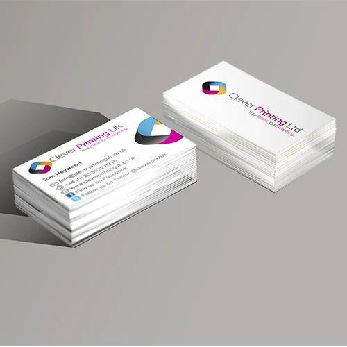 Designer Business Card Printing Service In Borivali East Mumbai