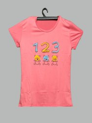 Ladies T-Shirt (DNHT2)