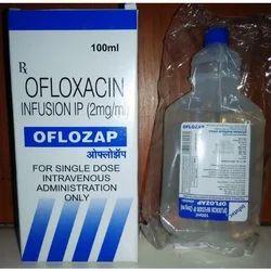 Ofloxacin IV