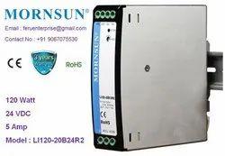 Mornsun LI120-20B24R2 Power Supply