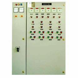 Three Phase EB Metering Panel Board