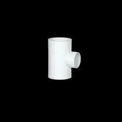 3/4x1/2inch Supreme Reducing Tee UPVC High Pressure Plumbing