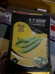 Green Pea Seeds, Packaging Type: Packet
