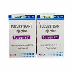 Fulvenat - Fulvestrant Injection 250 Mg