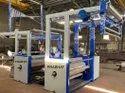 Prabhat Textile Corporation Felt Calender Machine