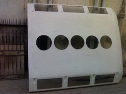 Plastic Electric box, for Junction Boxes