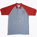 Raglan Corporate T Shirt