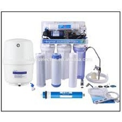 RO Water Purifier for Commercial