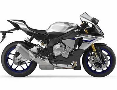 Yzf- R1m Yamaha Bike - View Specifications & Details of Yamaha Bike ...