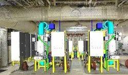VSL Marine Technology Private Limited, Mumbai - Service