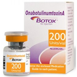 Botox 200iu