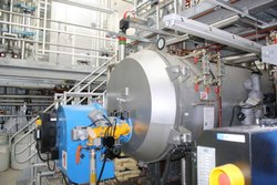 Hot Boiler Insulation Services