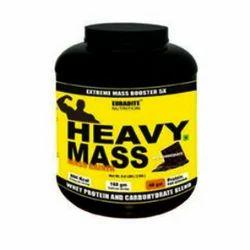 6.6 LBS Euradite Heavy Mass
