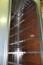 Automatic Door Lift