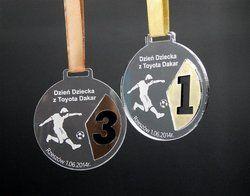 Sport Designer Medals Awards