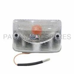 Three Wheeler Side Light Assembly