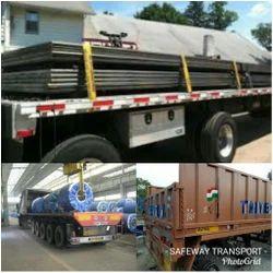 IRON & STEEL TRANSPORTATION SERVICE