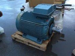 Externally Excited <2000 RPM ABB DC Motors, 0.41-0.60 mNm, Voltage: 201-500 V