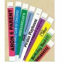Multi-Color Wristbands