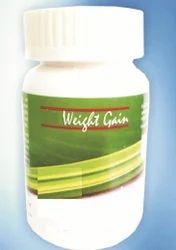 Capsule /Powder Female Health Tone Weight Gain Capsules, Oem