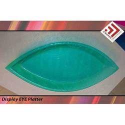 Acrylic Eye Platter