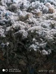 Mattress Cotton Fibers
