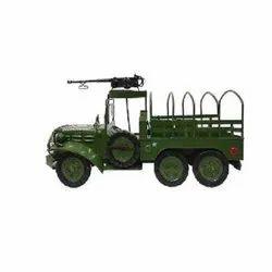 GP300 Metal Military Truck