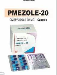 20 Mg Omeprazole Capsule