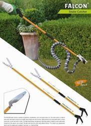 Falcon Snake Catcher Stick 6 Feet FPSC-66