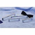 Zinc & Plastic Cabinet Handle