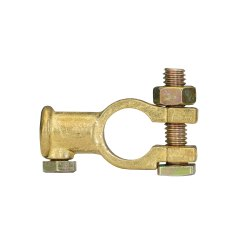 Brass Slide Bolt