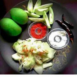 Kachha Pakka Aam Flavour