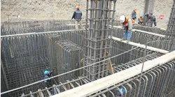 Reinforced Cement Concrete Work